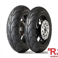 Anvelopa/cauciuc moto spate Dunlop GT301 140/60 R13 57L