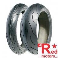 Anvelopa/cauciuc moto spate Michelin Pilot Power 2CT 170/60-17 72W TL