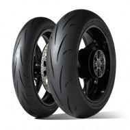 Anvelopa DUNLOP SPORTMAX GP RACER D211 (M) - 180/55-17 (73W)