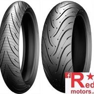 Anvelopa moto spate Michelin Pilot Road 3 180/55-17 73W TL