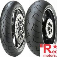 Anvelopa moto spate Pirelli DIABLO STRADA (73W) TL Rear 180/55R17 W