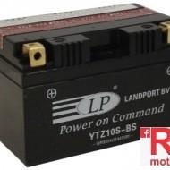 Baterie/acumulator moto Landport YTZ10S-BS