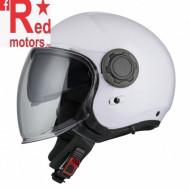 Casca moto integrala NZI Ringway Duo Solid