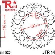 Foaie/pinion spate JTR1486.40 520 cu 40 de dinti pentru Kawasaki ER 500