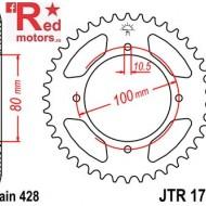 Foaie/pinion spate JTR1794.45 428 cu 45 de dinti pentru Suzuki GZ 125