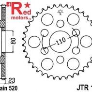 Foaie/pinion spate JTR19.38 520 cu 38 de dinti pentru Aprilia