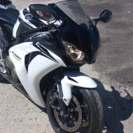 Motocicleta Honda CBR1000RR Fireblade SC59