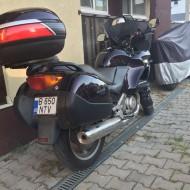 Motocicleta Honda Deauville NT 650V - 1999