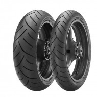 Set anvelope moto Dunlop Roadsmart 120/70/17 58w 190/50/17 73w