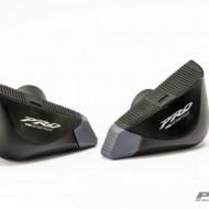 Set crashpad-uri/buloane protectie motor PUIG PRO 5283N pentru Honda CB1000R 2008-2016