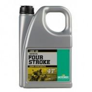 Ulei motor Motorex Four Stroke 15W50 - 4L