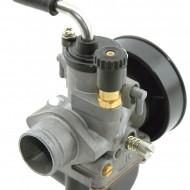 Carburator moto universal, diametru 21 mm, soc automat - Vicma