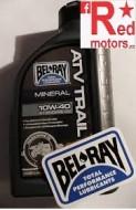 Ulei de motor Bel-Ray ATV Trail Mineral 4T 10W-40 - 4L