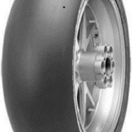 Anvelopa moto spate Continental RACEATTACK SLICK SOFT NHS TL Rear 180/60R17
