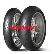 Anvelopa spate Dunlop Roadsmart II 180/55R17 TL 73W Rear
