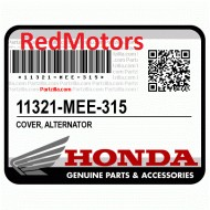 Capac stator/alternator/generator OEM stanga pentru Honda CBR600RR 2003-2006