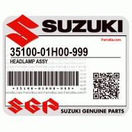 Far moto OEM/original Suzuki GSXR600/GSXR750 2006-2007 K6, K7