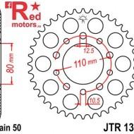 Foaie/pinion spate JTR1334.36 525 cu 36 de dinti pentru Honda CB 450, 750, 900, 1000, CBR 600