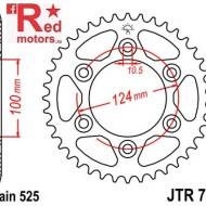 Foaie/pinion spate JTR745.38 525 cu 38 de dinti pentru Benelli Tre-K 1130, Ducati GT 1000, Monster 916, Monster 1000, Sport 1000, ST2 944