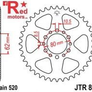 Foaie/pinion spate JTR845.45 520 cu 45 de dinti pentru Yamaha SR 250, XT 250