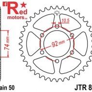 Foaie/pinion spate JTR856.44 530 cu 44 de dinti pentru Yamaha XJ 550