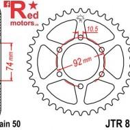 Foaie/pinion spate JTR856.45 530 cu 45 de dinti pentru Yamaha XJ 550