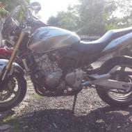 Honda CB600 Hornet - 2006