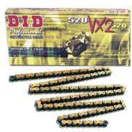 LANT DID 520VX2 CU 98 ZALE - (GOLD) X-RING