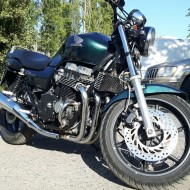 Motocicleta Honda CB750 - 1994