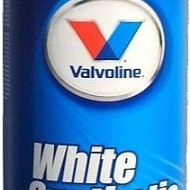 Spray ungere Valvoline White Synthetic Chainlube