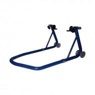 Stander/suport motocicleta universal cu suporti tip L reglabili
