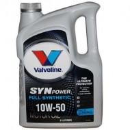 Ulei Valvoline Syn Power 10W-50 4l