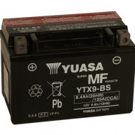 Acumulator moto Yuasa YTX9-BS