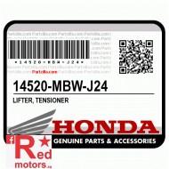 Intinzator lant distributie OEM original Honda CBR600F 1999-2007, Honda CBR600FR 2001-2002, Honda CBR600FS 2002