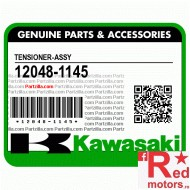 Intinzator lant distributie OEM original Kawasaki VN800 1995-1999, Kawasaki VN800 CLASSIC 1996-2006, Kawasaki VN900 CLASSIC 2006-2014