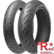 Anvelopa moto spate Bridgestone BT016 PRO (73W) TL Rear 180/55R17 W