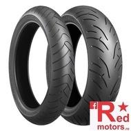 Anvelopa moto spate Bridgestone BT023 RE (73W) TL Rear 180/55R17 W