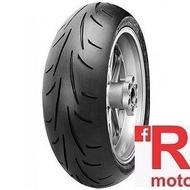 Anvelopa moto spate Dunlop Sportsmart II 200/55ZR17 R TL 78W TL