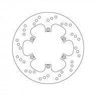 Disc frana spate Brembo 68B40781 - BMW