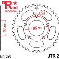 Foaie/pinion spate JTR254.50 520 cu 50 de dinti pentru Honda CBF 250, XL 200