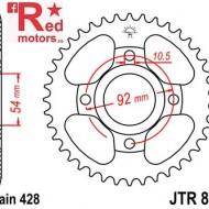 Foaie/pinion spate JTR835.49 428 cu 49 de dinti pentru Yamaha RD 125, SR 125, RD 80