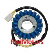Stator/Generator/Alternator pentru Kawasaki EN450, EN500, ER500, GPZ500, KLE500