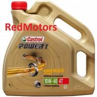 Ulei Castrol Power 1 Racing 10W40  4L