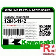 Intinzator lant distributie OEM original Kawasaki ER-5 1997,2001, 2004, 2005, Kawasaki EN 1994-2001, Kawasaki ER 1998-2003