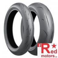Anvelopa/cauciuc moto spate Bridgestone RS10 RJ RAC.STREET (78W) TL Rear 200/55R17 Z