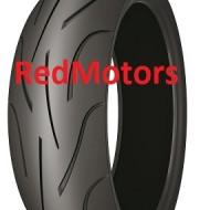 Anvelopa spate Michelin Pilot Power Rear 180/55-17 73W