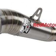 Evacuare/toba finala moto sport MIVV pentru Honda CBR1000RR SC59 2008-2013