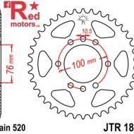 Foaie/pinion spate JTR1825.40 520 cu 40 de dinti pentru Suzuki DR 500, DR 750, GN 400, GSX-R 750, GSX-R 1100