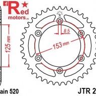 Foaie/pinion spate JTR210.53 520 cu 53 de dinti pentru HM-Moto CRE 500, CRE F 250, CRE F 300