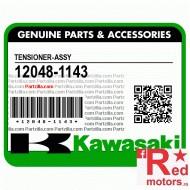 Intinzator lant distributie OEM original Kawasaki NINJA ZX-6R 1995-1999,  Kawasaki NINJA ZX-9R 1998-2003